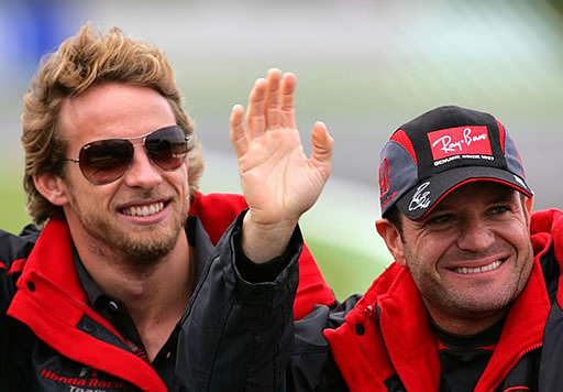 Rubens and Jenson