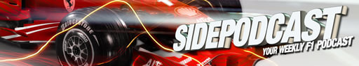 Sidepodcast header #4
