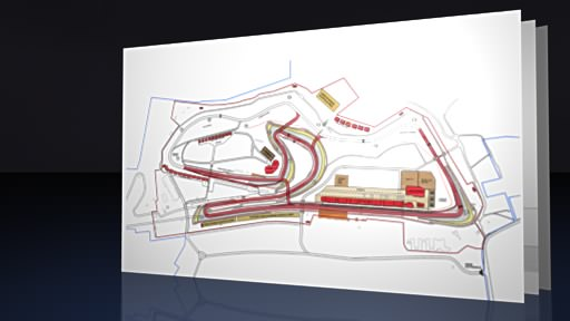 Donington Plans Approved