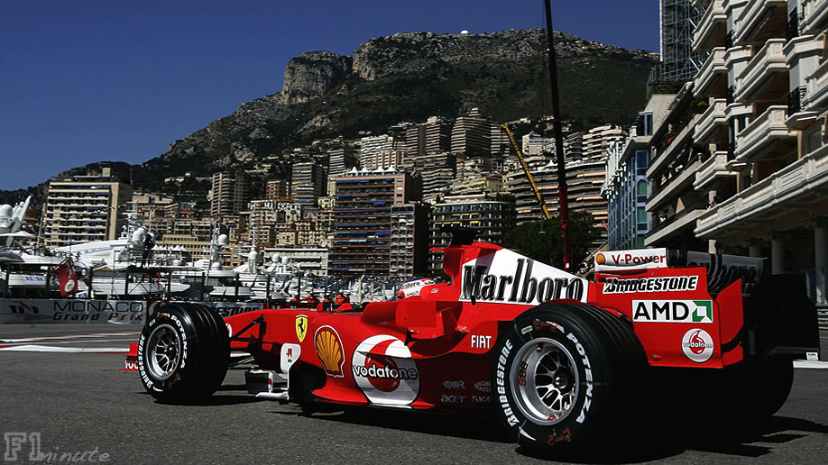 Ferrari are confident ahead of Monaco Grand Prix