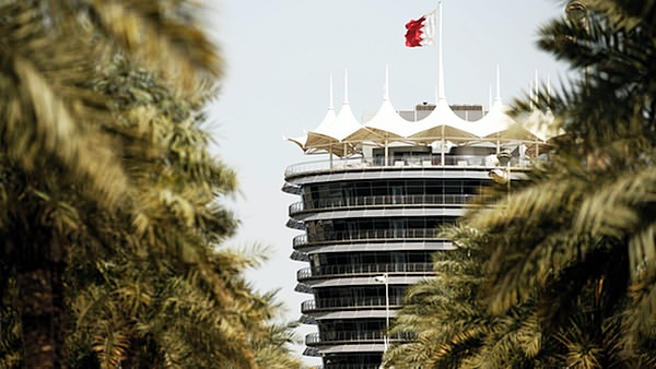 Bahrain International Circuit withdraw from F1 opener