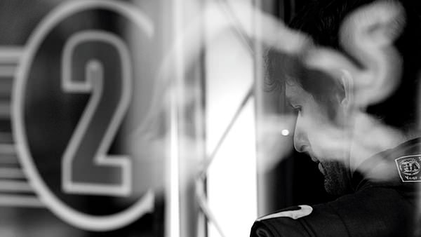 Mark Webber tops the first day of final Barcelona test