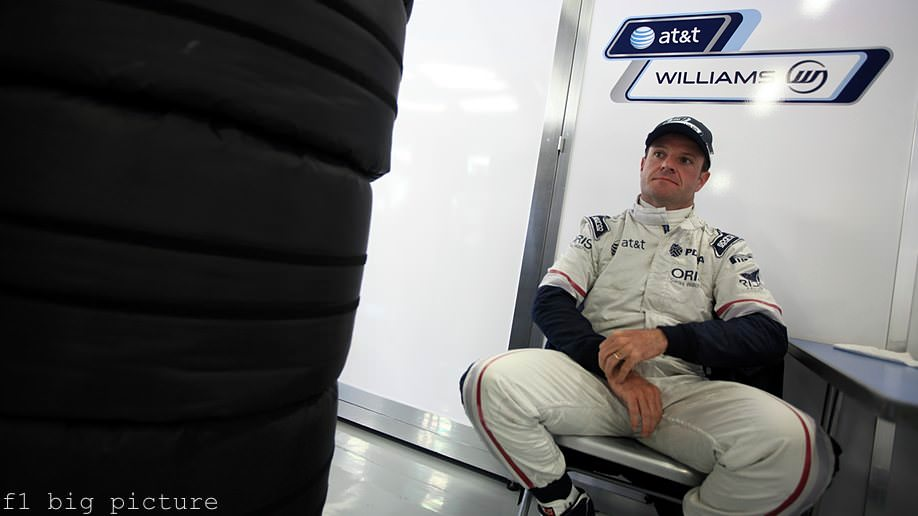 Williams prepared to run KERS in Australia, despite problems