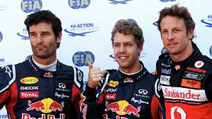 Sebastian Vettel adds pole position at Monaco to his growing collection