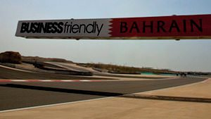 Bahrain Grand Prix organisers withdraw from 2011 calendar
