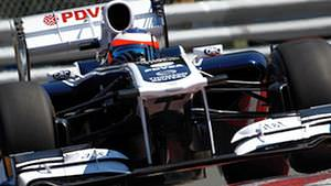 Williams F1 bolster technical department with Somerville and Gillan