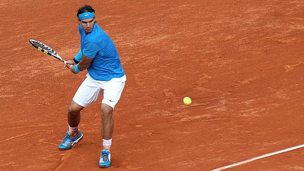 Sidepodcast F1: Rafael Nadal takes on Roger Federer for the French Open trophy