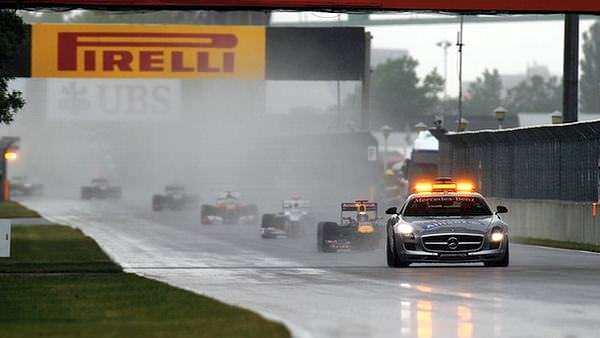 The Safety Car led far too many laps during the Canadian Grand Prix