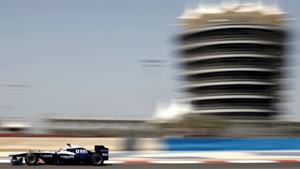 Bahrain Grand Prix back on the calendar for 2011 season