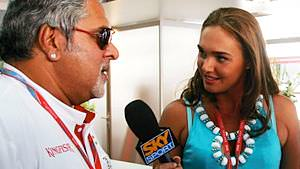 BBC to share 2012 Formula One broadcast rights with Sky