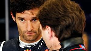 Red Bull Racing react to the team orders debate