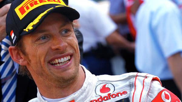 Jenson Button to participate in the Race of Champions