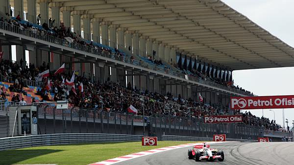 Talks to resurrect Mexican Grand Prix resume once more