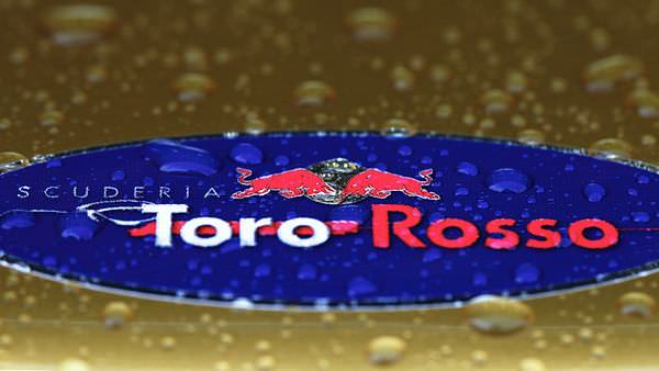 Toro Rosso confirm sponsorship deal with CEPSA