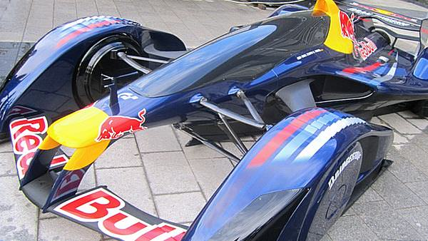 Newey's X1 Prototype brought to life