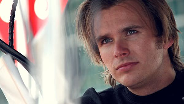 F1 drivers pay tribute to Dan Wheldon