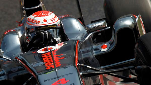 McLaren confident of winning performance for the rest of 2011