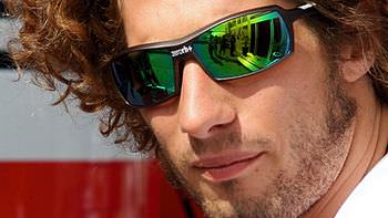 Marco Simoncelli back in August of this year