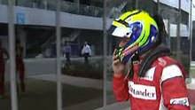 Massa retires