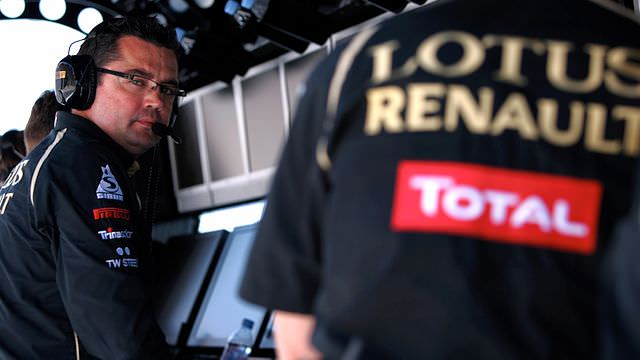 FIA Commission approve Renault, Lotus and Virgin name changes
