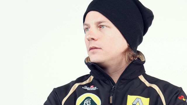 Kimi Räikkönen to return to F1 with Lotus Renault in 2012