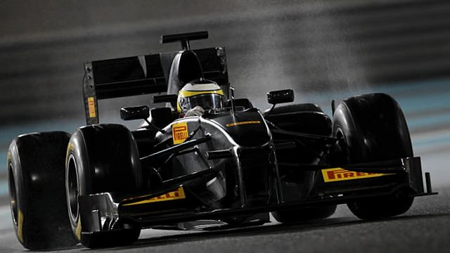 Pirelli appeal for contemporary F1 chassis