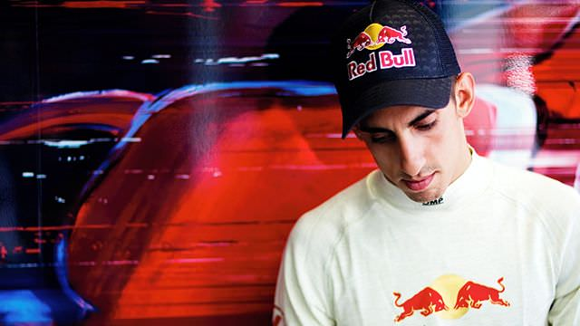 Buemi slots into third driver role at Red Bull