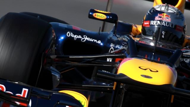 Four different drivers top four days of Barcelona testing