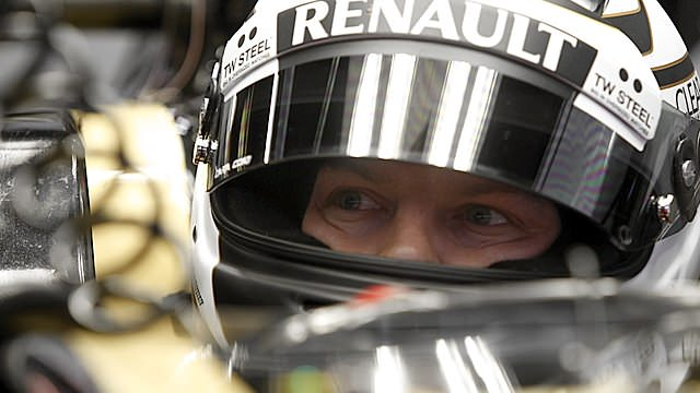 Pre-season testing comes to a close with Lotus on top