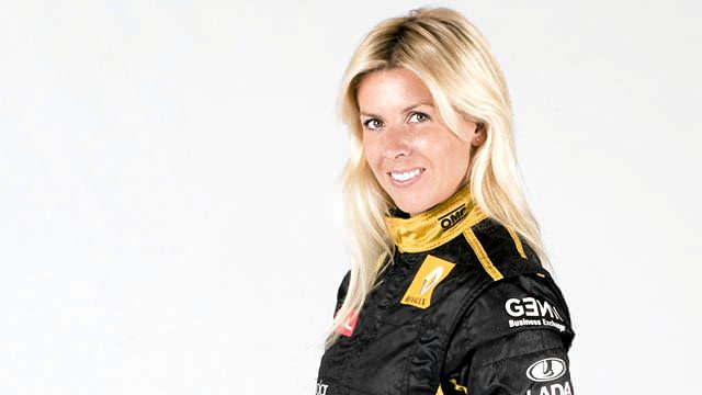 María de Villota joins Marussia as test driver