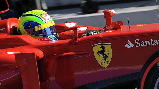 Massa more confident with new chassis for Malaysia