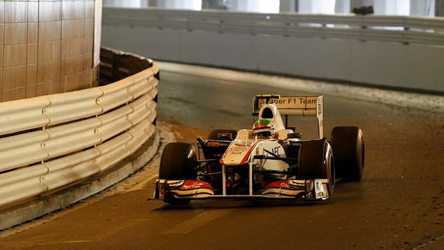 Monaco make positive changes in the name of safety