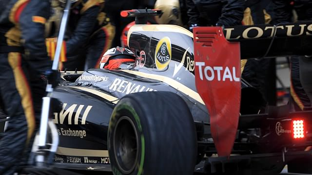FIA reject Lotus F1 protest in Shanghai