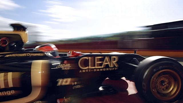 Romain Grosjean wraps up Mugello test on top