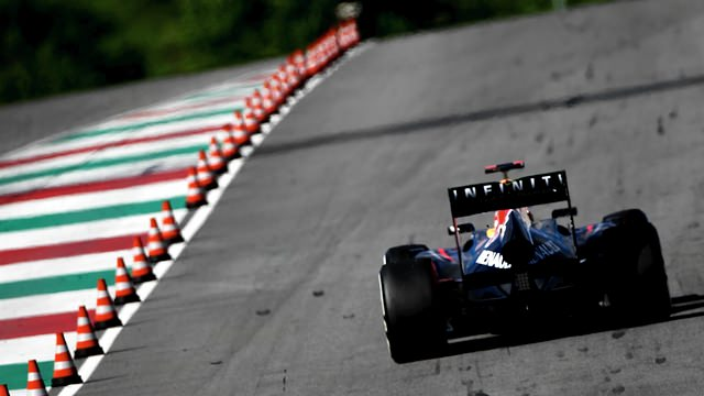 It's uphill for Red Bull