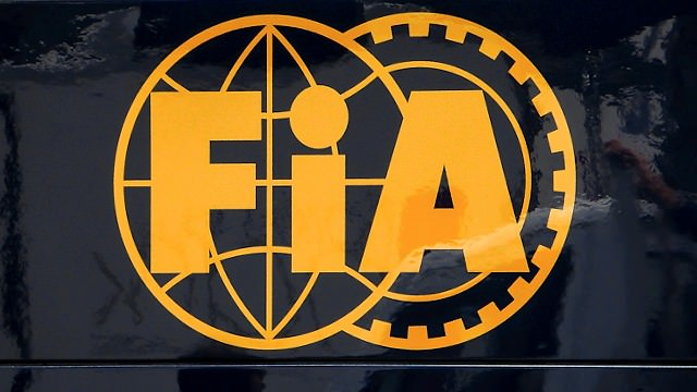 FIA rule on floor design legality