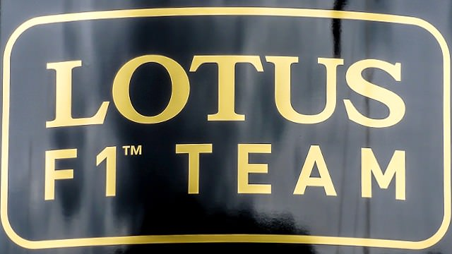 Lotus team confident a win is in their future