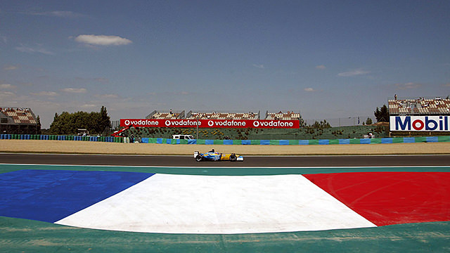 Magny-Cours set to host young driver test in September