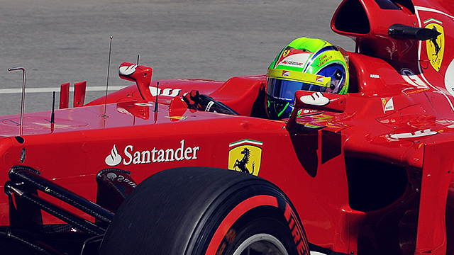 Ferrari explain the reasons behind Massa's contract renewal