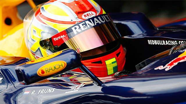 Red Bull, Ferrari and Sauber announce prize-winning drivers