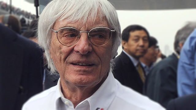 Ferrari boss hits out at Bernie Ecclestone