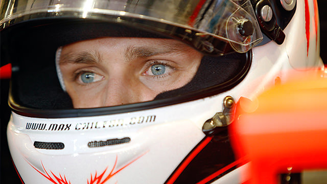Max Chilton to make F1 debut with Marussia in 2013