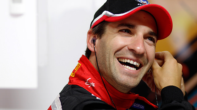 Timo Glock and Marussia part ways ahead of 2013 season