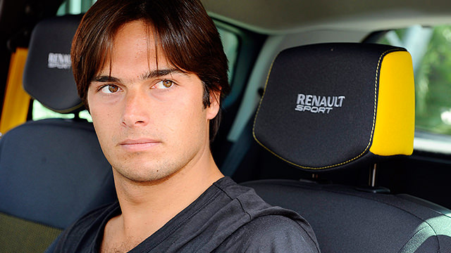 Renault put a roof over Nelson Piquet Jr's head in 2009