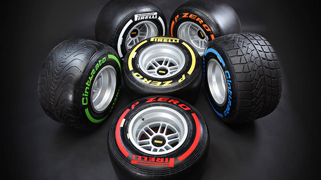 Pirelli P Zero >> Pirelli launch new tyres with orange sidewalls and more ...