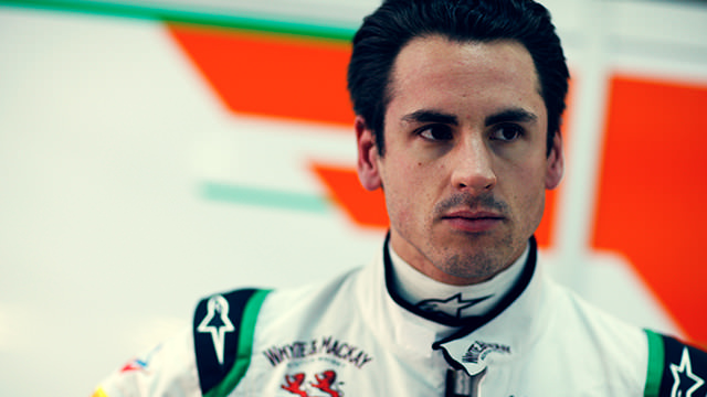 Adrian Sutil Confirmed At Force India For 2013