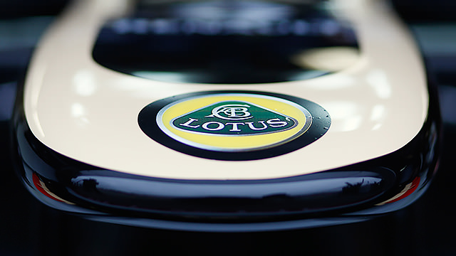 Lotus introduce new co-owners Infinity Racing Partners