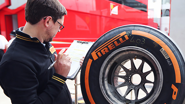 Multiple causes led to the tyre failures at Silverstone