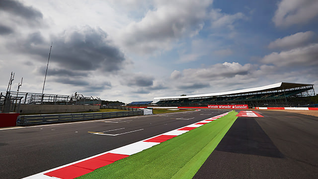 Silverstone Young Driver Test becomes Any Driver Test