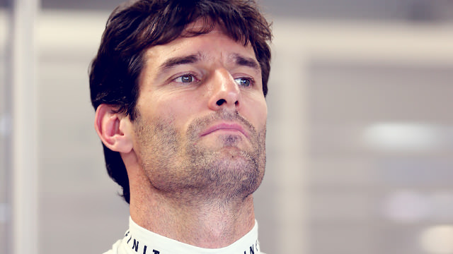 Webber hit with ten place grid drop for Korea